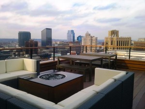 Gallery Rooftop