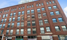 Huron Street Lofts