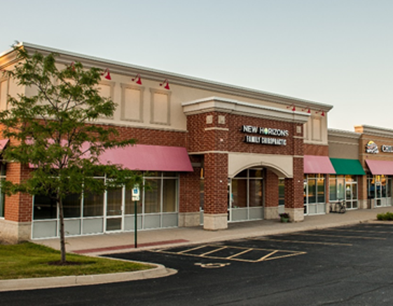Frankfort Plaza
